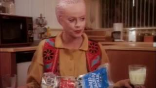 Нация пришельцев / Чужой народ 11-12 серии (фантастический сериал, детектив)