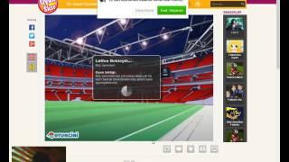 Futbol Menajer Bölüm#1 Gol Krallığı Kapışması