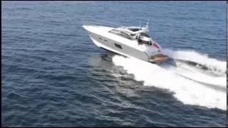 Princess V39 Sport Yacht