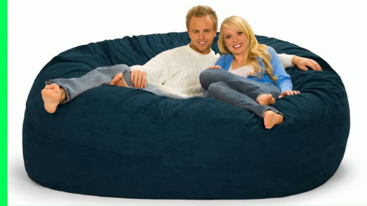 Sitzsack Riesig Huge, Extra Large, Gigantic, Jumbo, Xl, Oversized Beanbags