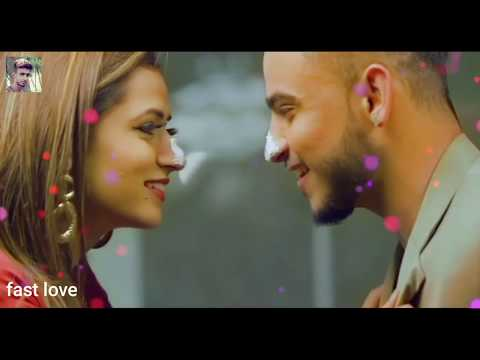 Labo Pe Aksar Mere😘New Song😘New Version😘Whatsapp Status Video 2019😘fast love