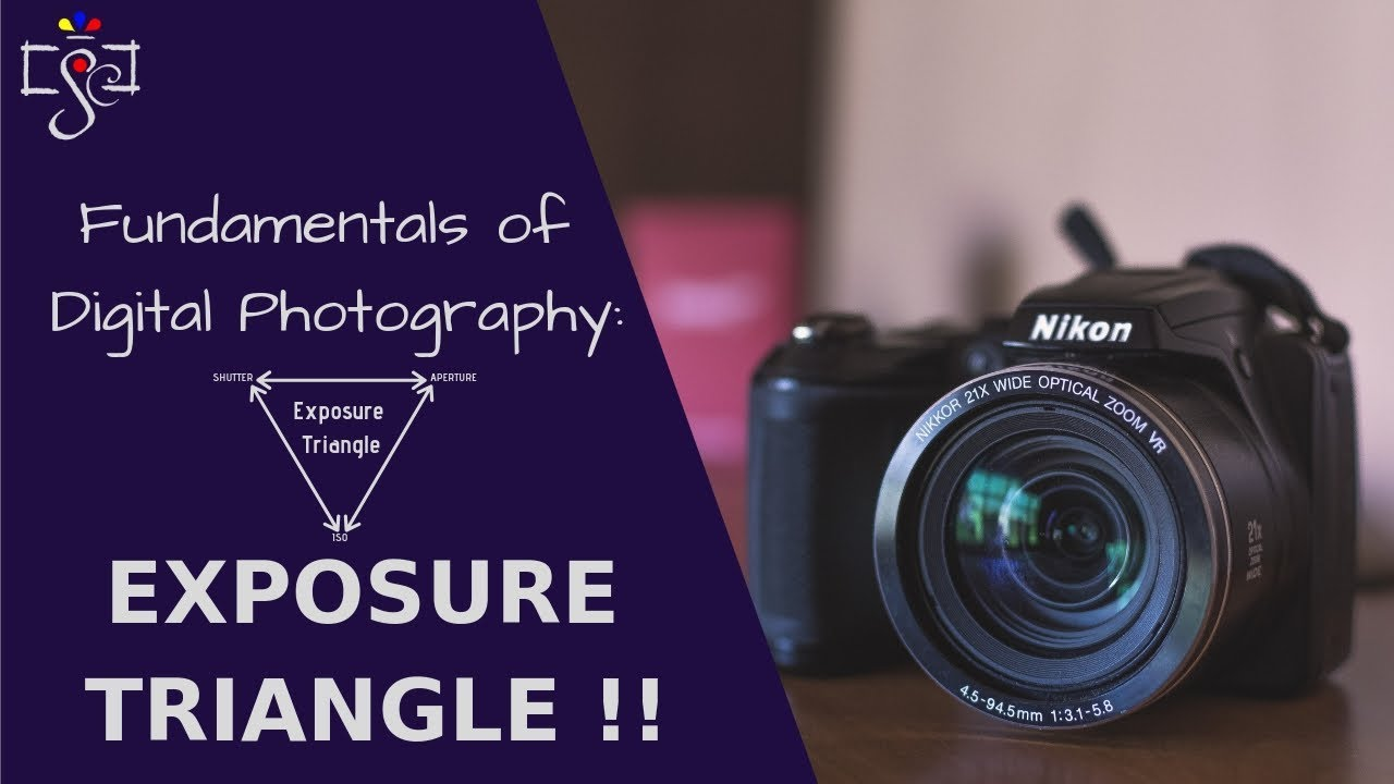 The Exposure Triangle: Understanding How Aperture, Shutter Speed