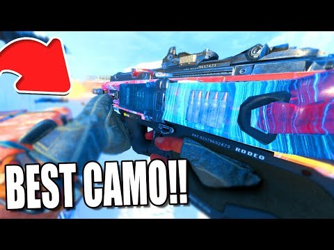 I Finally UNLOCKED this in Black Ops 4!  (Call of duty: Black Ops 4 Plasma Camo) thumbnail