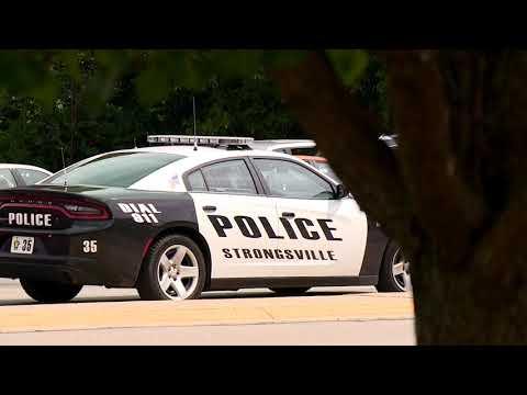 School security in Strongsville