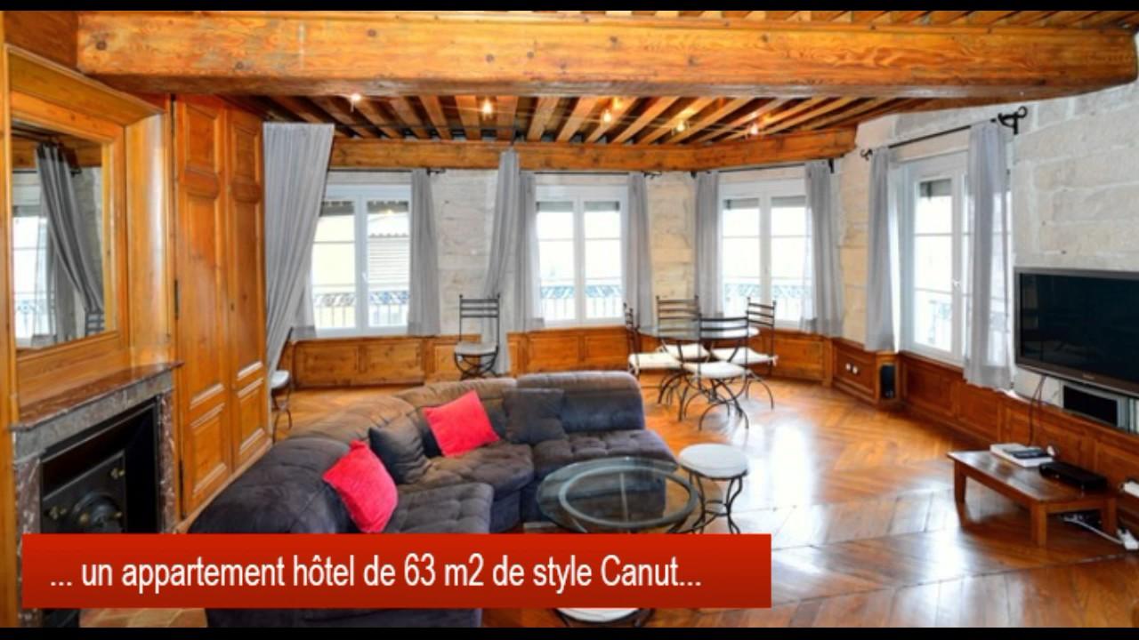 Appartement h tel en location courte dur e pour cadres en - Location chambre paris courte duree ...