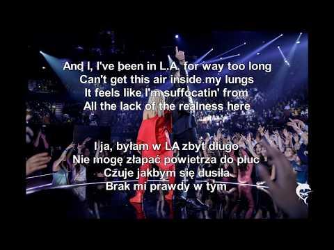 Bebe Rexha & G Eazy- F.F.F. Lyrics +PL