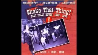 Shake That Thing! East Coast Blues - 1935-53 - Disc C (1944-50)