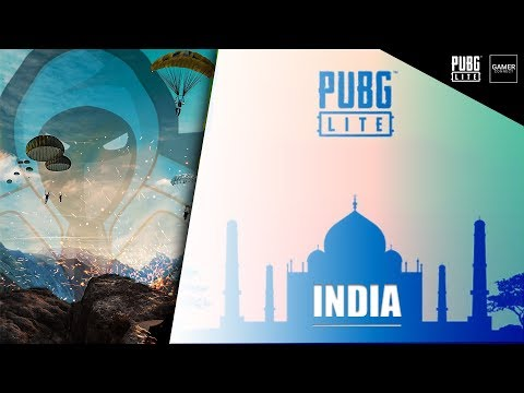 PUBG LITE INDIAN SERVER | Early Access | Giveaway Soon  !insta