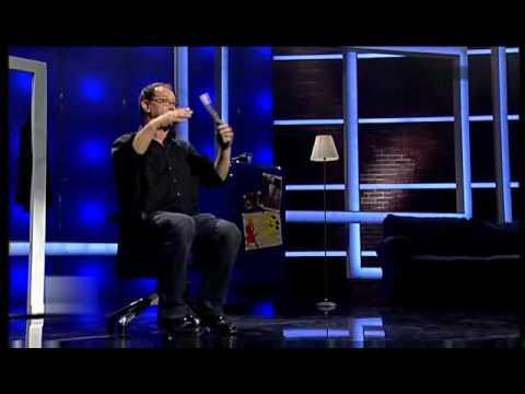 Peter Kube - Der alternde Mann 2010