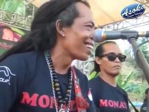 OM monata-anjar agustin, selangkung rong langkung dangdut koplo