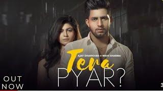 Tera Pyar Mahi Sharma, Ajay Dhankhar, Anjali 99, Mukesh Jaji, Aman Jaji, Sahil Sandhu   Haryanvi
