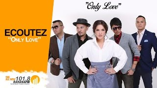 """Gambar cover Ecoutez - """"Only Love"""" on Bahana FM"""