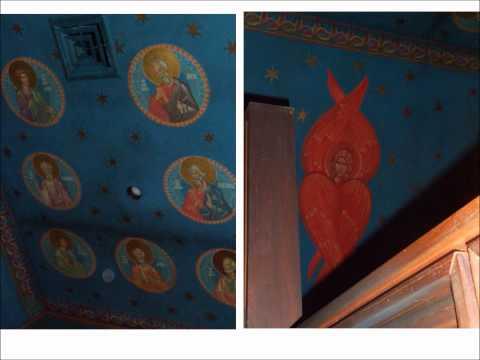 Transfiguration Monastery