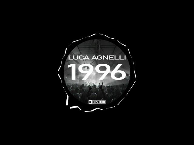 Luca Agnelli - K666 (Original Mix)