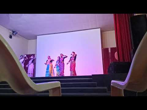 Suluk Seteren Dance By Aaroti Hembroms Group