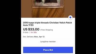How to bid like a PRO on eBay! screenshot 4
