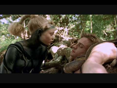The Beastmaster Tv Series- Another punishment for Dars from Curupira