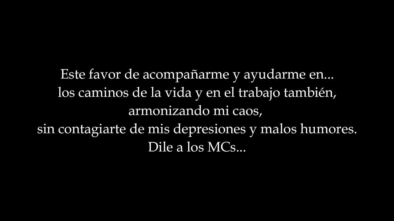 Kase O Amor Sin Clausulas Letra Youtube