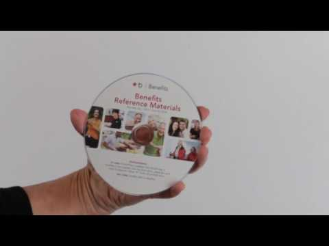 Bison Disc CD And DVD Duplication