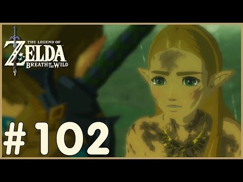 Zelda: Breath Of The Wild  Its All My Fault! 102