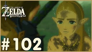 Zelda: Breath Of The Wild - It's All My Fault! (102)