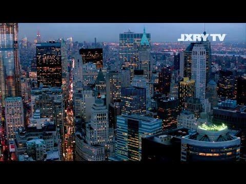 LXRY TV Hotspots New York City