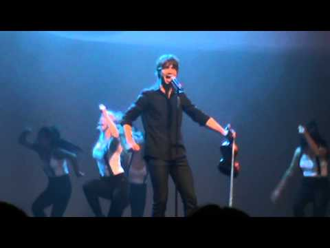 Alexander Rybak - Roll With The Wind (Live at Eurovision Gala Night Luxembourg 2014)