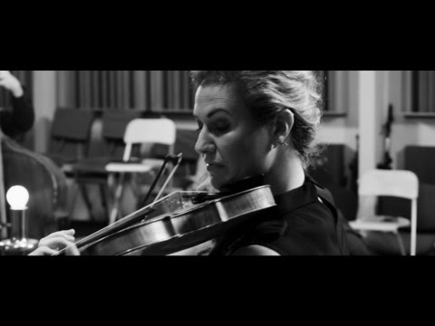 Gwendolyn Masin's ORIGIN | Pablo de Sarasate | Zigeunerweisen