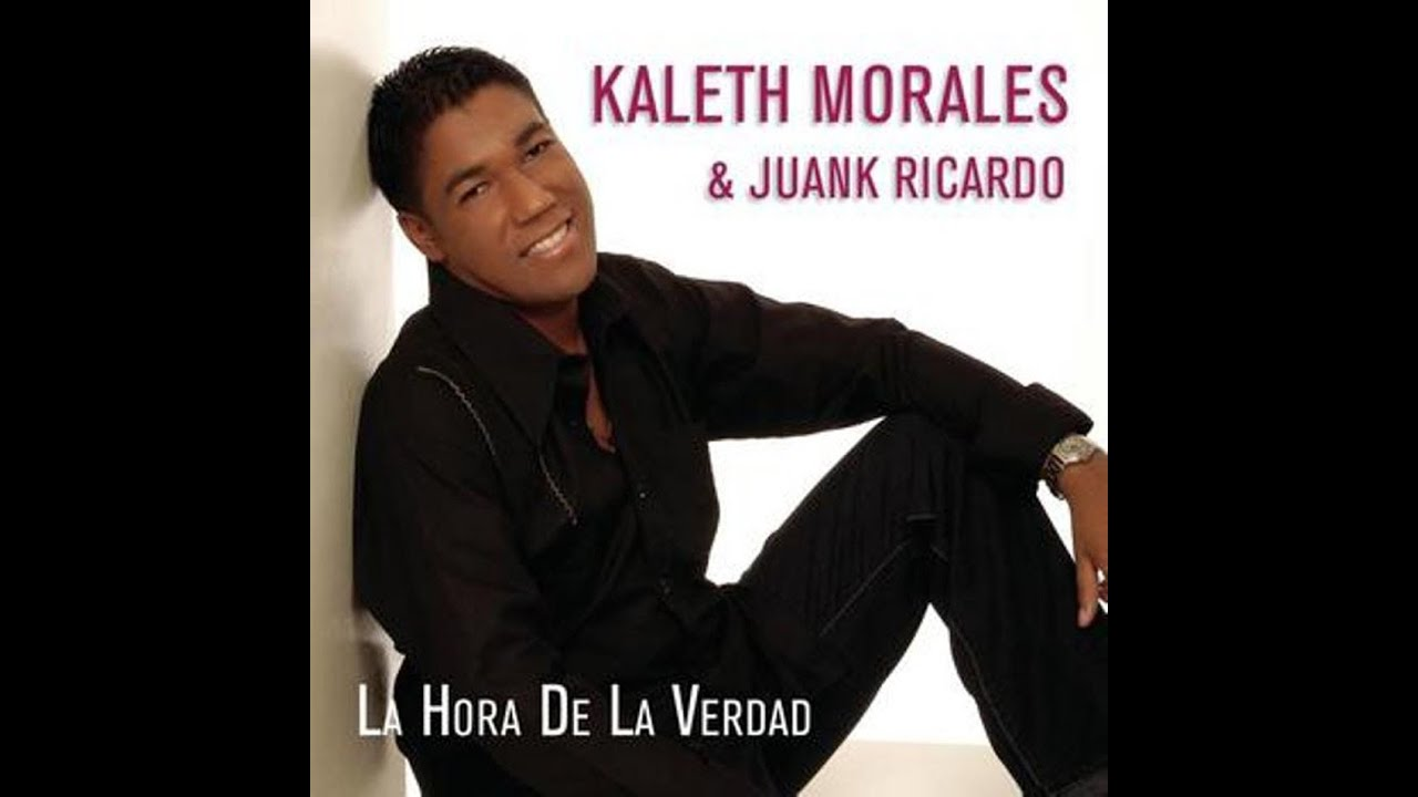 no aguanta kaleth morales mp3