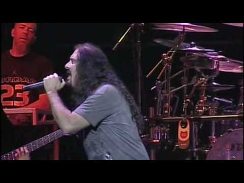 Dream Theater - Panic Attack (Live Chaos in Motion) 2008 HD