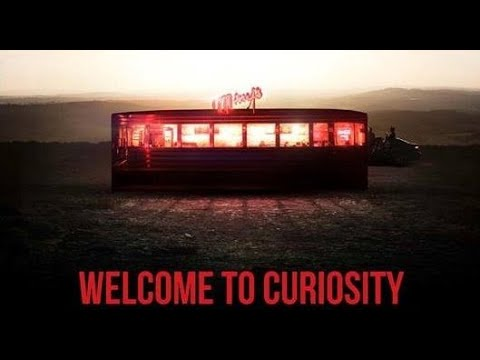 Download WELCOME TO CURIOSITY trailer