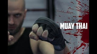 Муай Тай. мотивация / Muay Thai. motivation