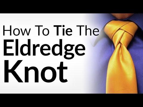 How To Tie Tie