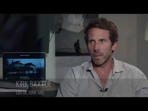 Editors on Editing: Kirk Baxter
