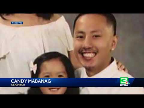 Girl, parents shot, killed on Mother's Day in Stockton