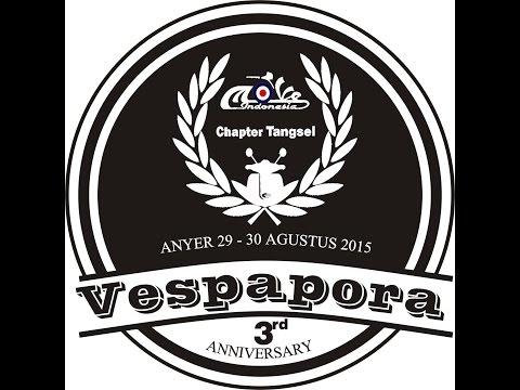move tangsel presents: vespapora