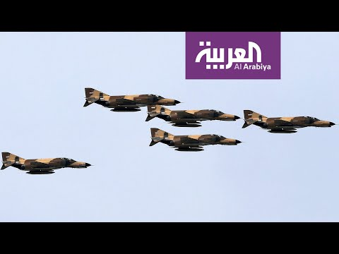 جولة افتراضية على سلاح الجو الإيراني  - نشر قبل 5 ساعة