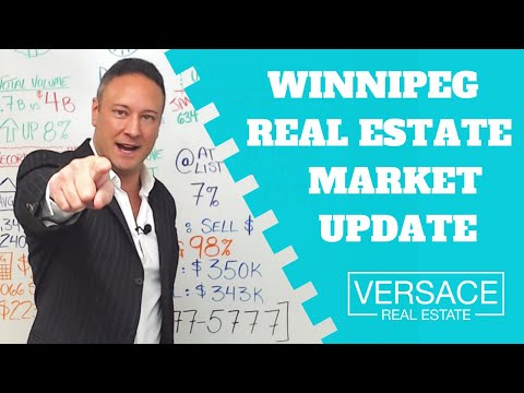 2019 Year End Recap - Winnipeg Real Estate Market Update