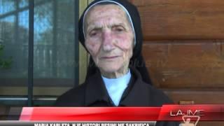 Maria Karleta murgesha që përloti Papën - News, Lajme - Vizion Plus