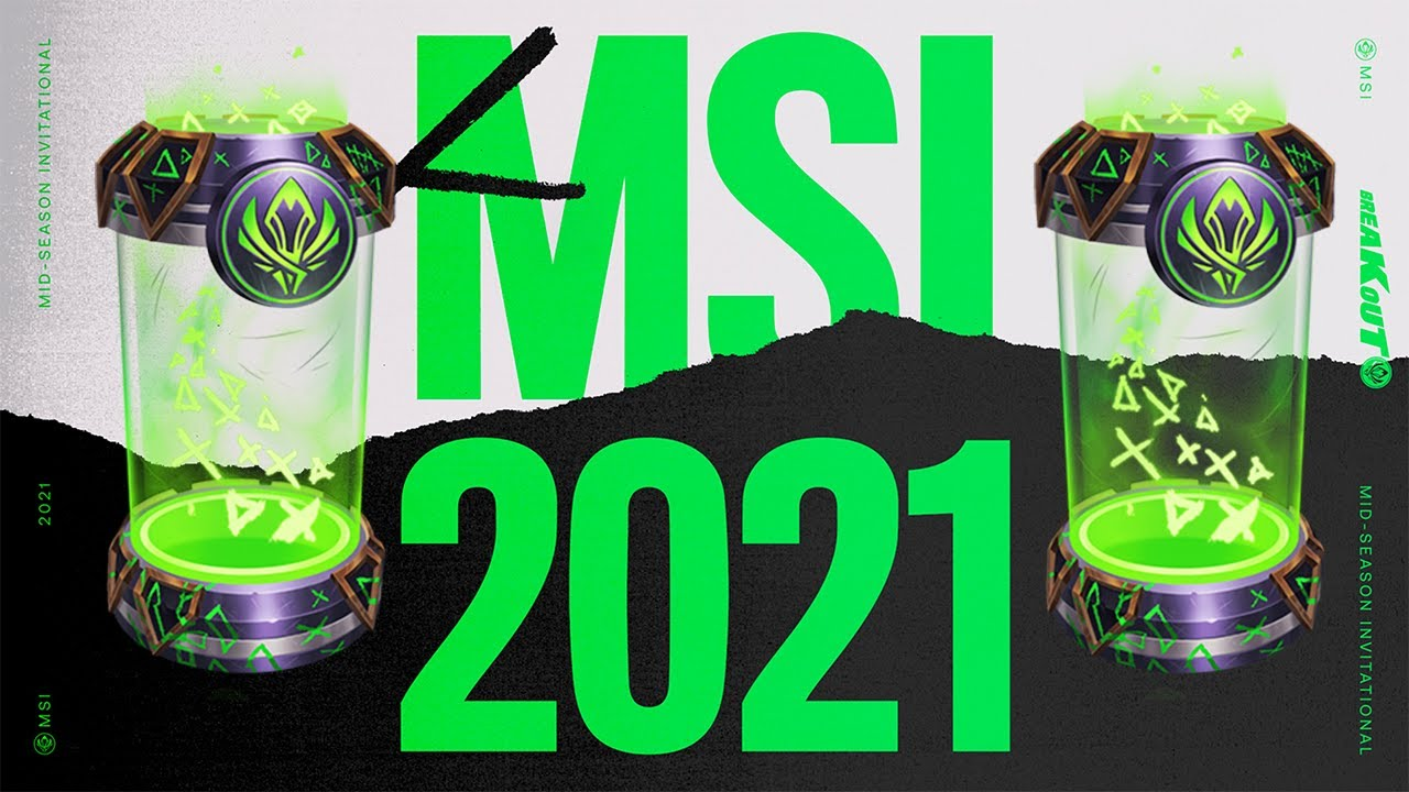 MSI CAPSULES ARE OUT FOR 2021!!!! THE ACCOUNT IS UP TO 1186 SKINS!!!
