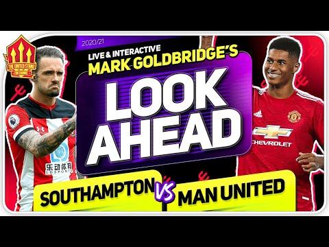 SOUTHAMPTON vs MAN UTD! Solskjaer MUST Stick With Van De Beek!