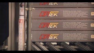 Стеклоподъемники LIFT-TEK  Презентация электростеклоподъемников LIFT-TEK