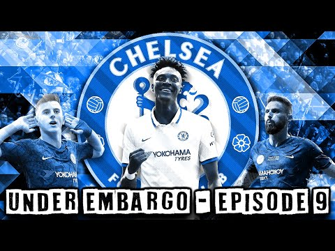 Chelsea - Under Embargo #9 It's Actually Happened!!!  | Football Manager 2020