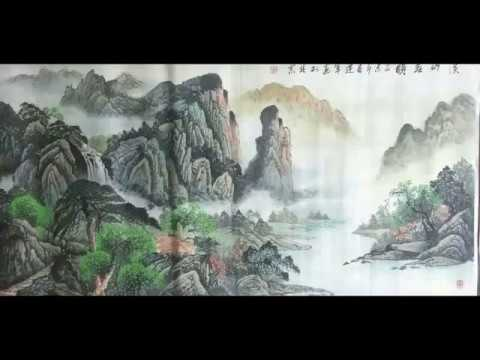Chinese Painting: Landscape