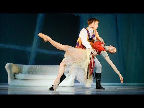 Cinderella | Ballet Cymru