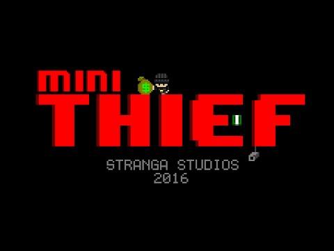 Mini Thief! - Game Spotlight! |