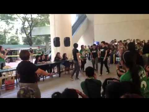 dlsu lady spikers meet and greet