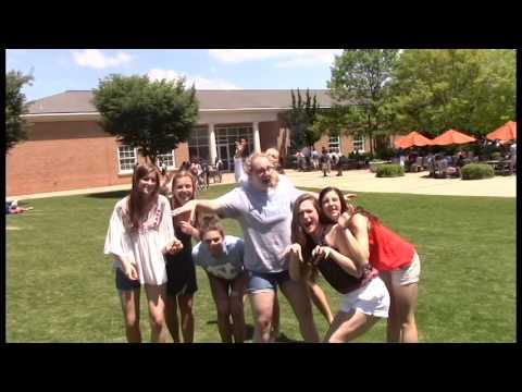 Cary Academy Senior Video 2015
