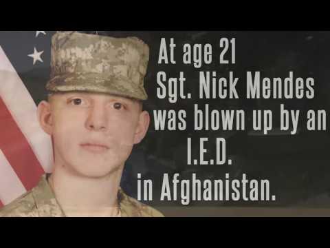 American Veteran (TRAILER)