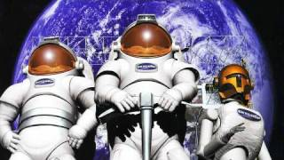 Spacevidcast Live - Why we should colonize the moon with Dennis Wingo